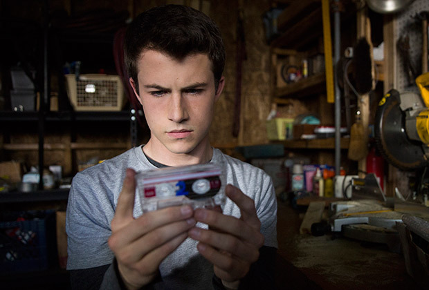 Let's make '13 Reasons Why' one good reason totalk